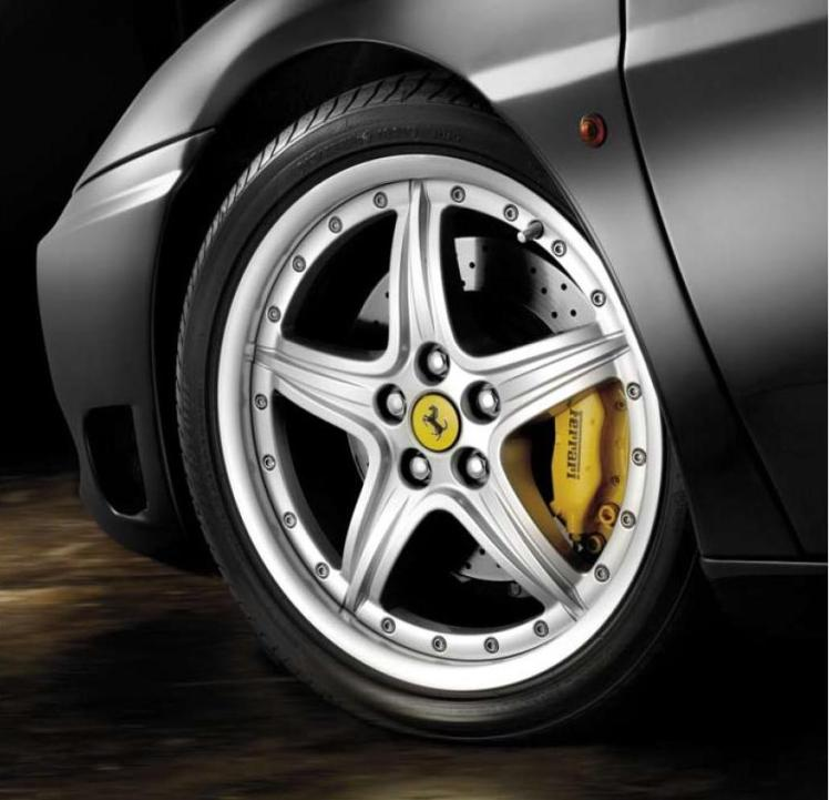 Ferrari 360 Wheels