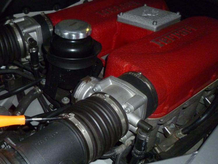 Ferrari 360 MAF