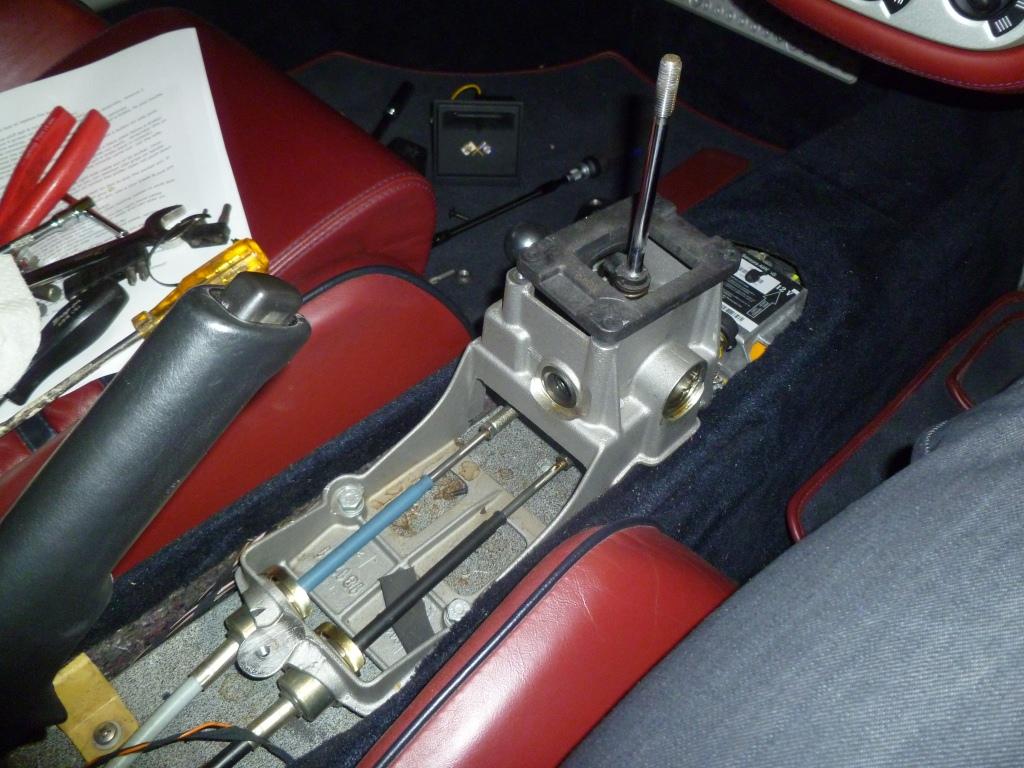 Ferrari 360 F1 System Aldous Voice