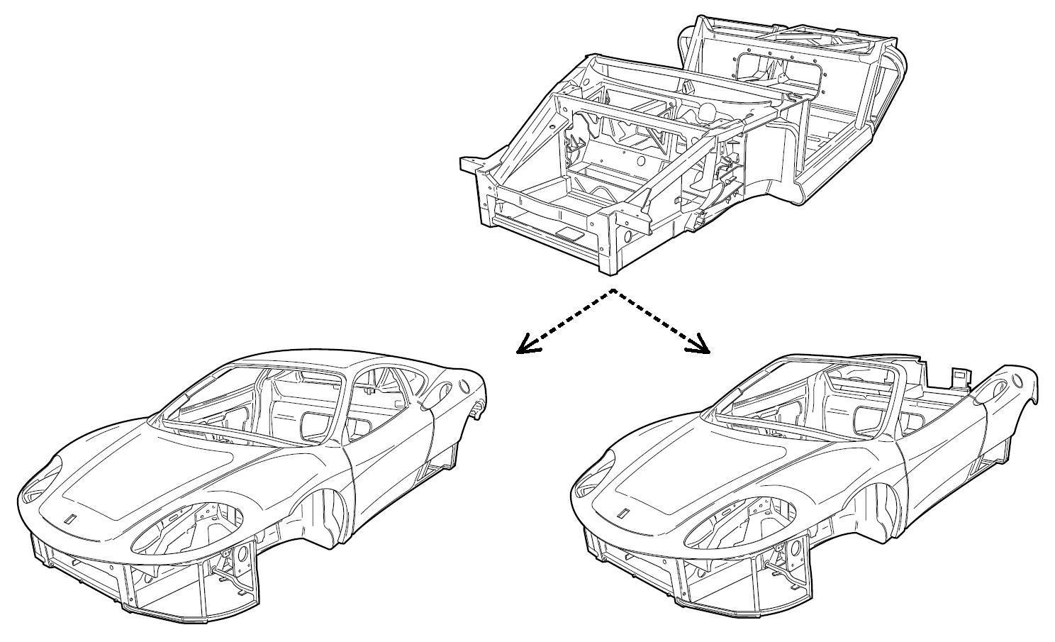 Ferrari 355 Wiring Diagram Online Manuual Of 308 360 Diagrams Library Rh 68 Skriptoase De F355