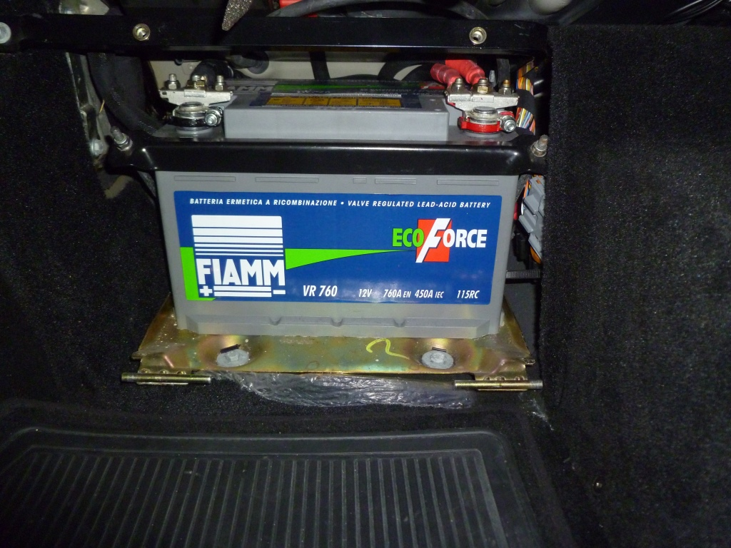 how to connect battery my summer car