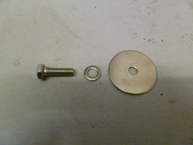 A4 Stainless Steel Fastener