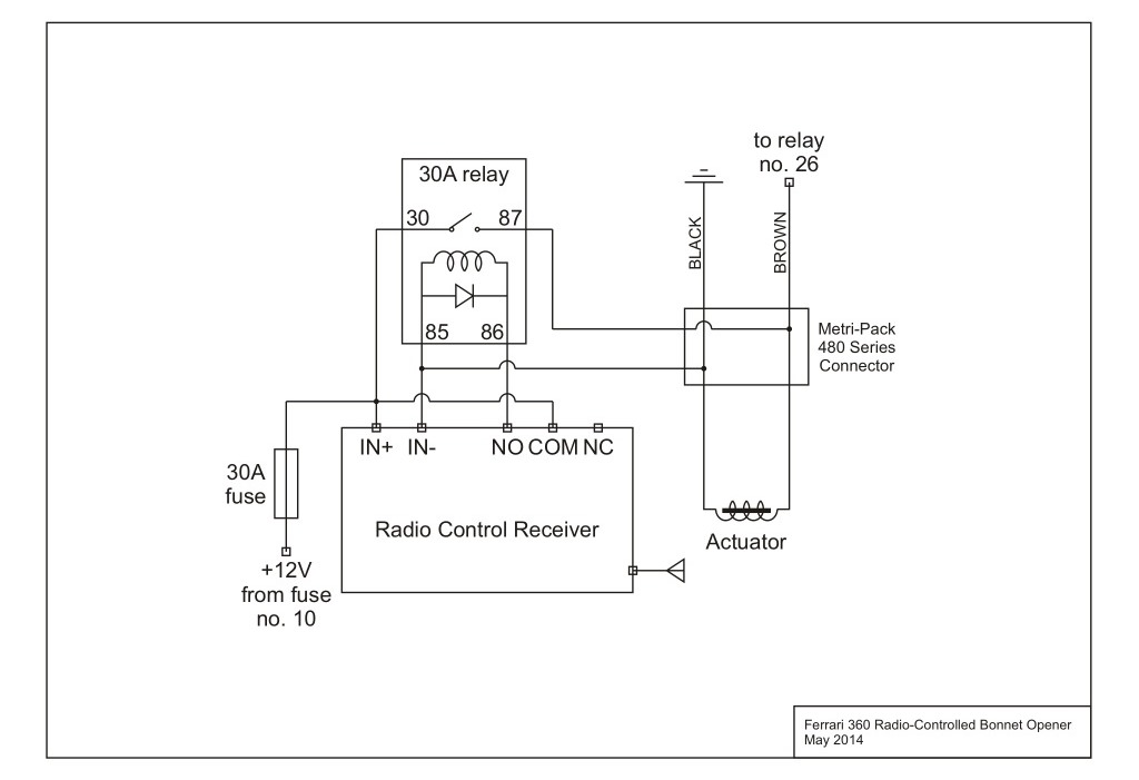 30a relay wiring diagram 30a image wiring diagram wiring diagram for a 12v relay wirdig on 30a relay wiring diagram