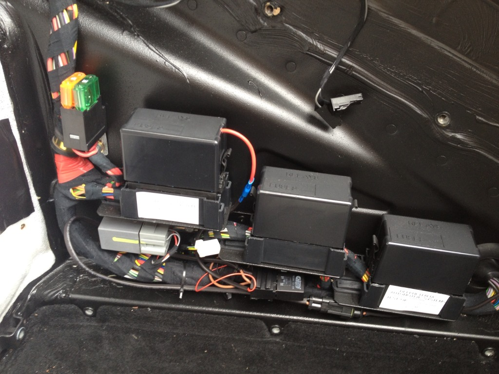 installed ferrari 360 remote control luggage compartment aldous voice ferrari f430 fuse box location at n-0.co