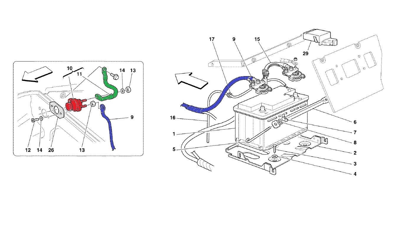 S14 Sr20det Wiring Diagram 95 240sx Smart Diagrams Schematic Nissan 720 Vacuum 5 17x9